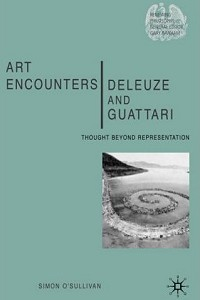 Art Encounters Deleuze and Guattari